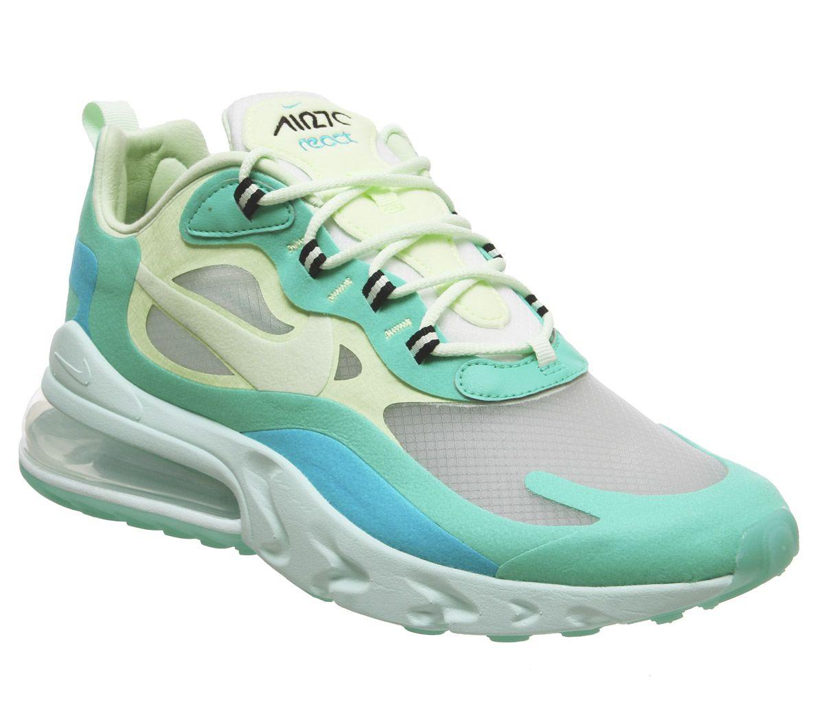 Air Max 270 React by Nike