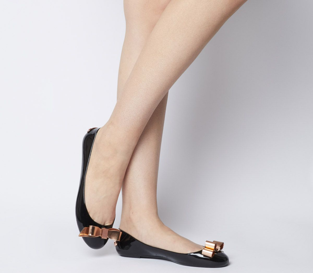 Dahlia Pumps by Ted Baker