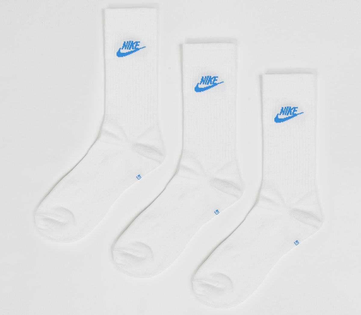 Nike Every Essential Crew Sock 3 Pairs