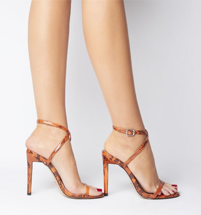 aaeb56accd 10-06-2019 · Office Hinch Ankle Strap Sandals