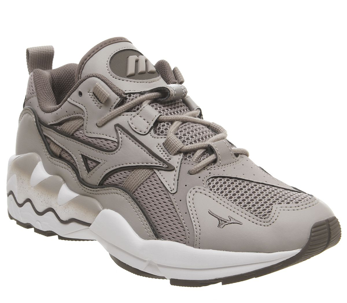 the best attitude 41d79 bcbd5 Mizuno Wave Rider Trainers Atmosphere Falcon - His trainers