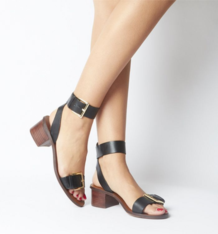 8c0cc54c97e Mid Heels | Block Heels, Block Wedges & Mules | OFFICE