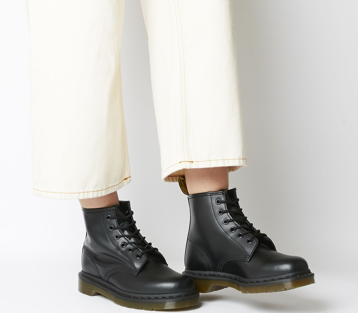 101 6 Eye Boots by Dr. Martens