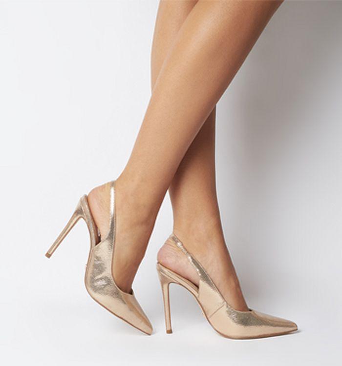 e5d74f04680 High Heels | Stilettos | Heeled Sandals & Platforms | OFFICE