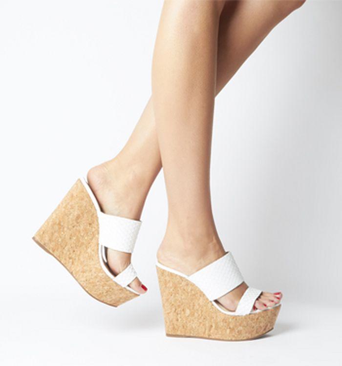 55213380089 Wedges | Wedge Sandals & Platform Wedges | OFFICE