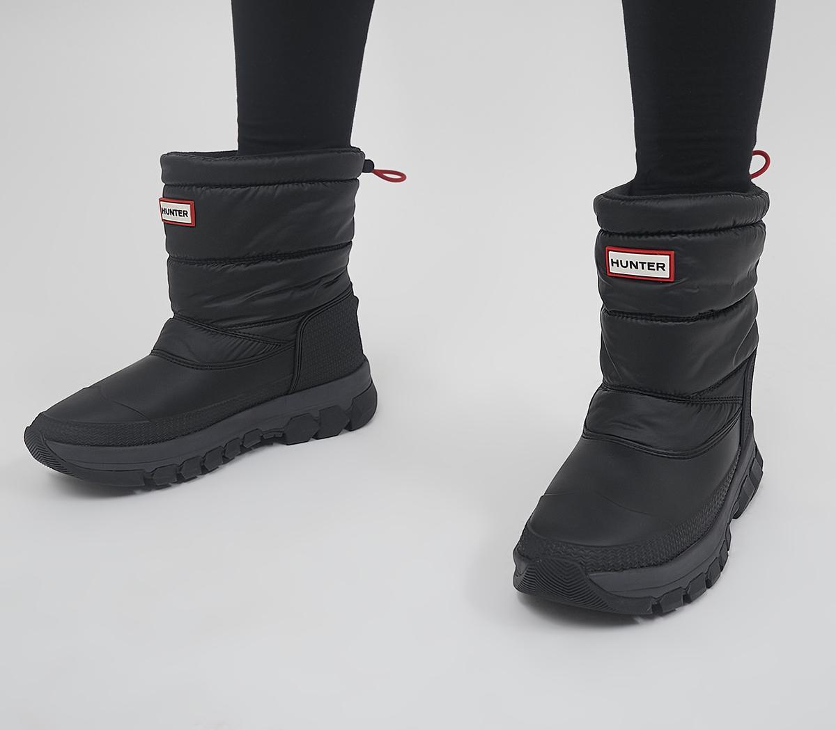 Original Insulated Snow Boots