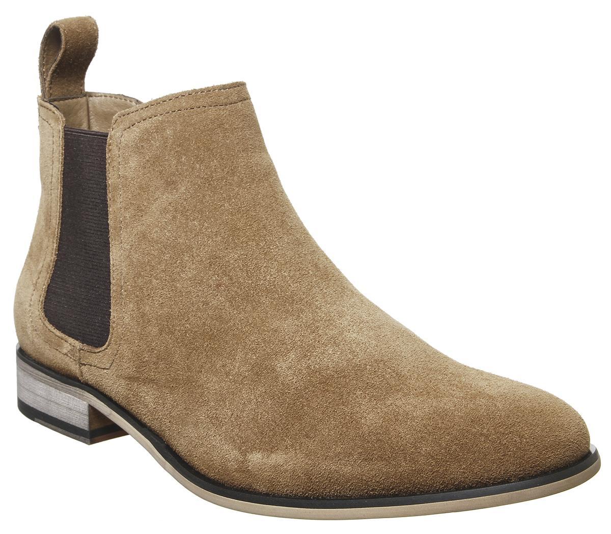 Barkley Chelsea Boots