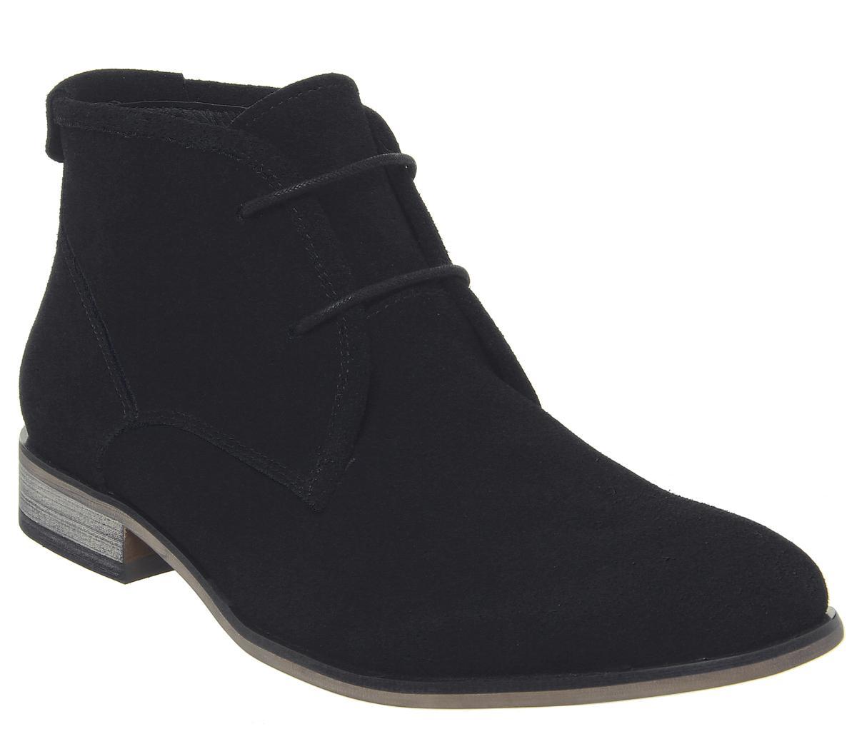 Barker Chukka Boots