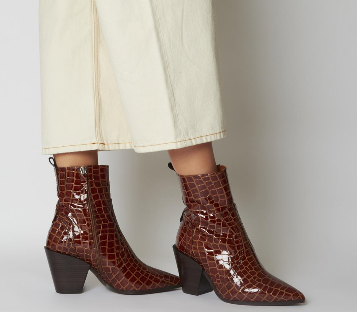 Avail Western Boots