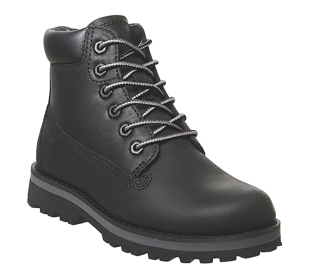Courma 6 Inch Youth Boots