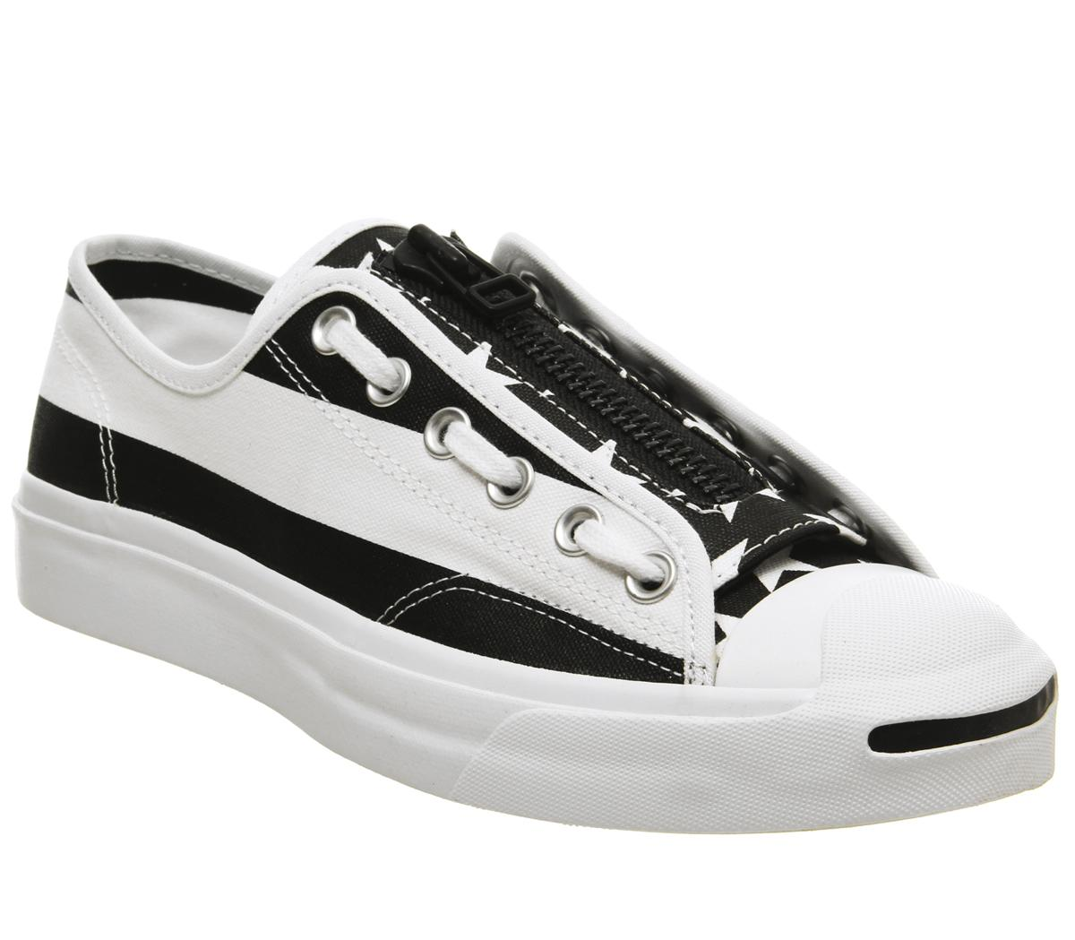 Traditionelle Stil Converse Schuhe Jack Purcell Overseas