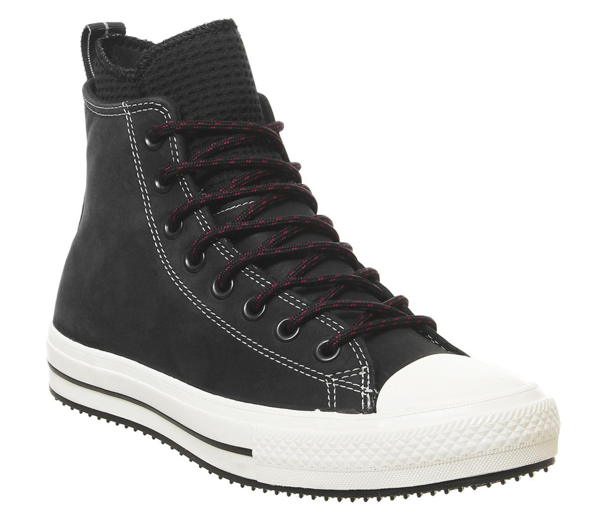 Chuck Taylor All Star Wp Boots