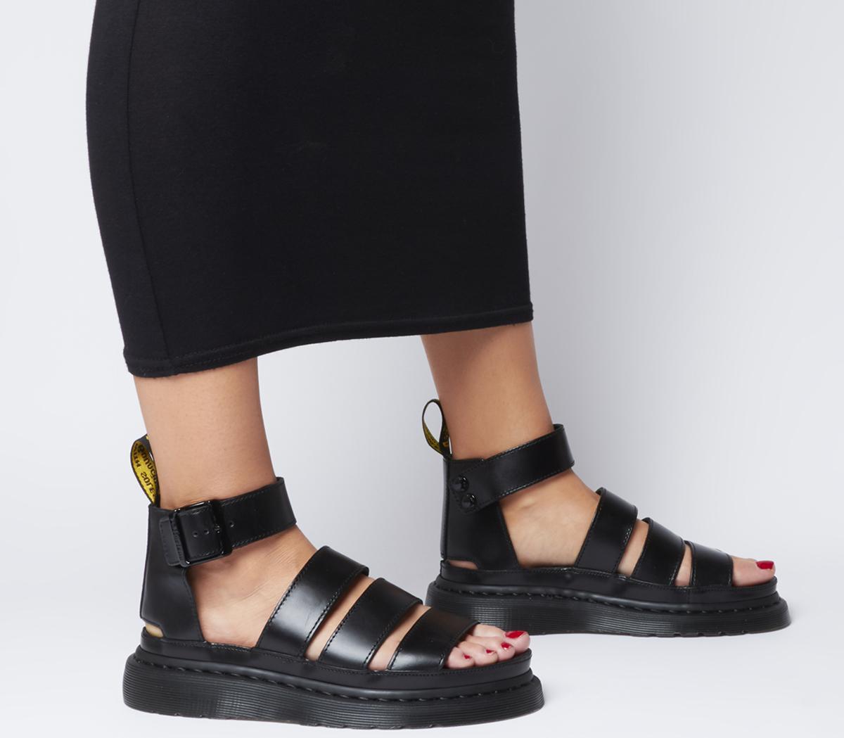Clarissa II Strap Sandals