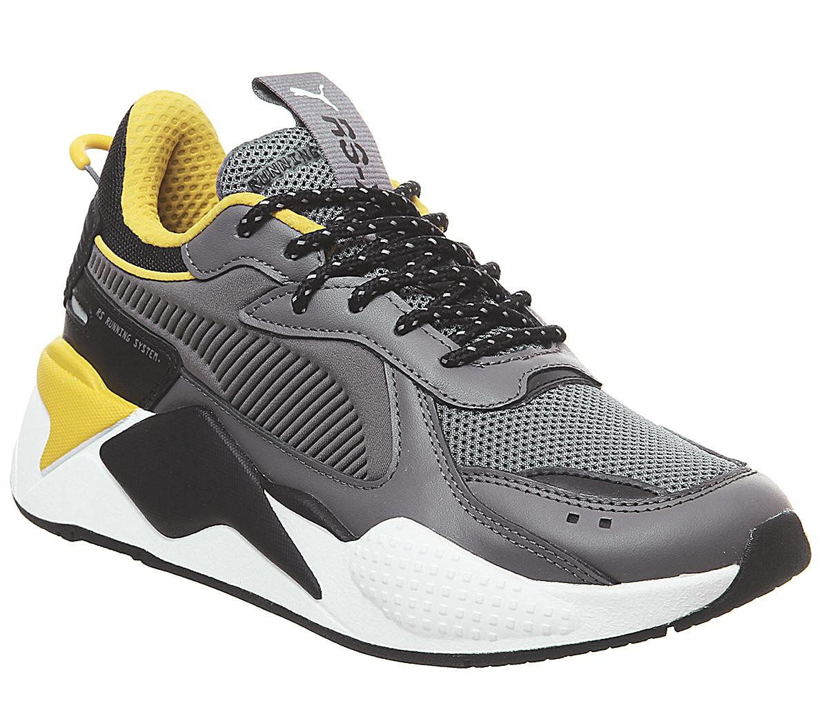 Rs-x Core Trainers