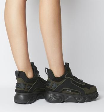 Platform Trainers | Chunky Trainers | OFFICE