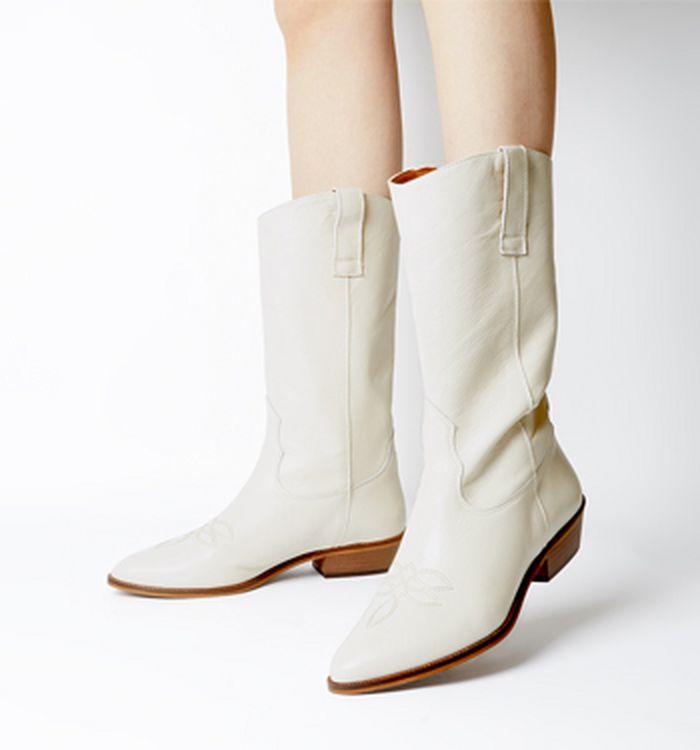 557866d3224e Knee High Boots | Heeled & Flat Knee Boots | OFFICE