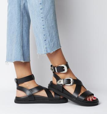 Womens Sandals | Gladiator Sandals & Flip Flops | OFFICE