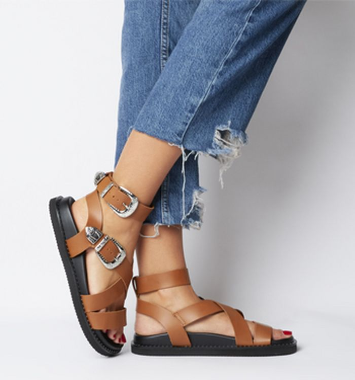 4bdca5815f7 Womens Sandals | Gladiator Sandals & Flip Flops | OFFICE