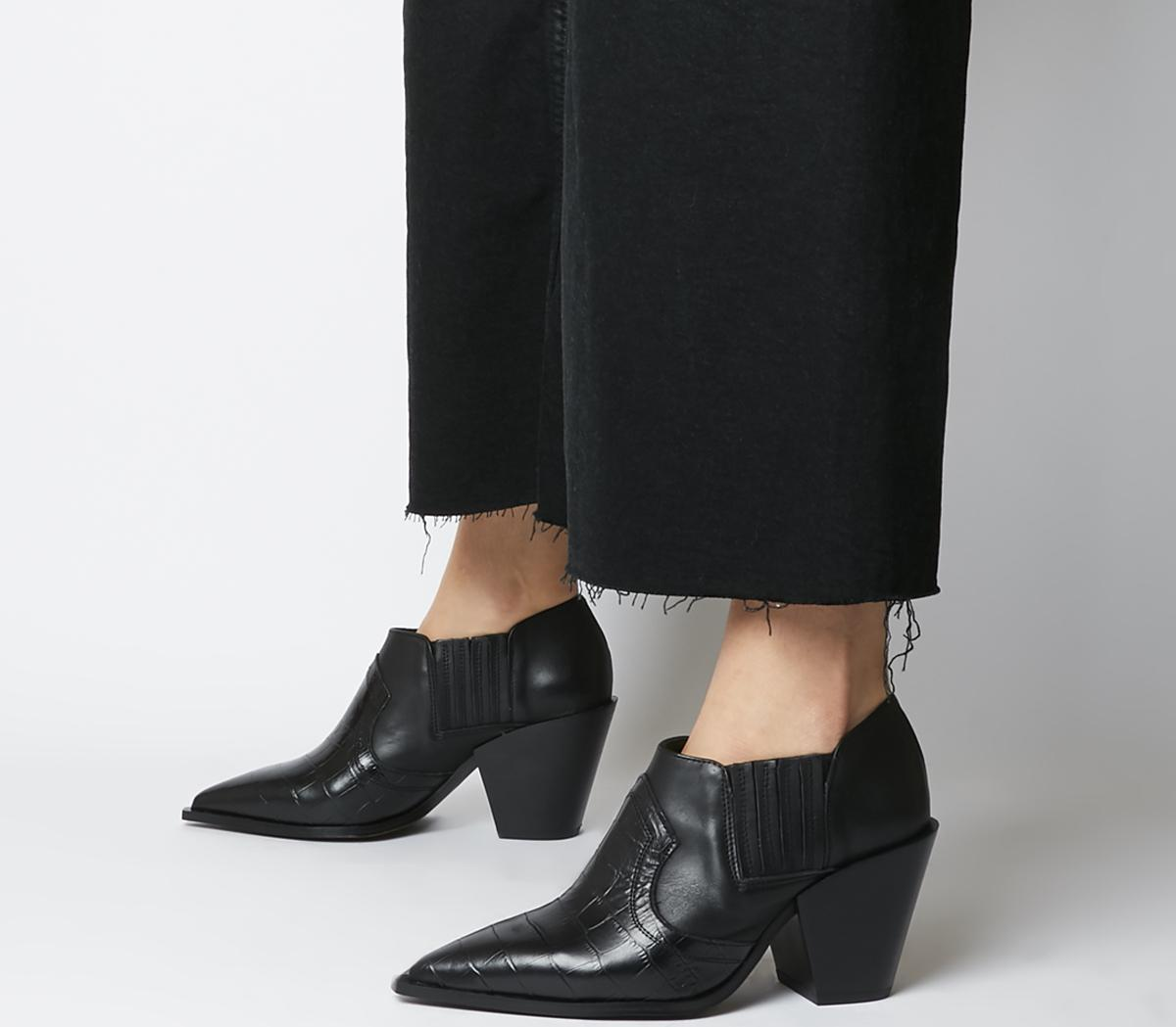Minnesota Western Shoe Boots