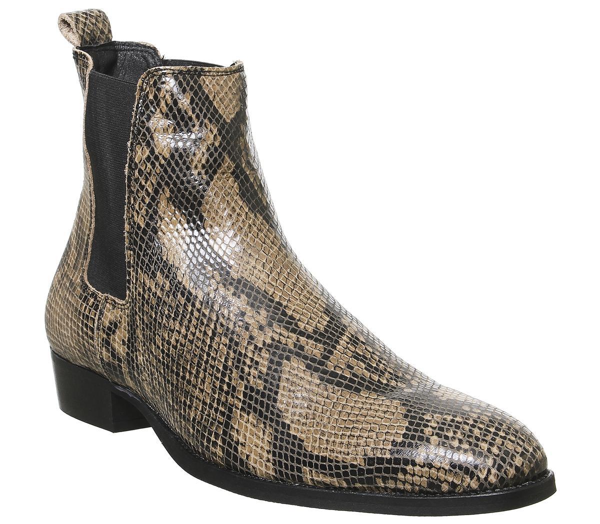 Boa Cheslea Boots