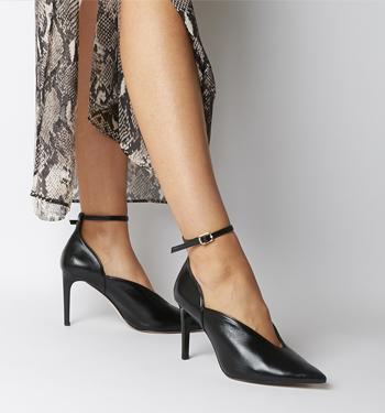 High Heels | Stilettos | Heeled Sandals & Platforms | OFFICE