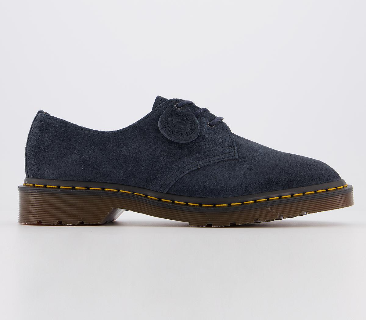 Vintage 3 Eye Shoes