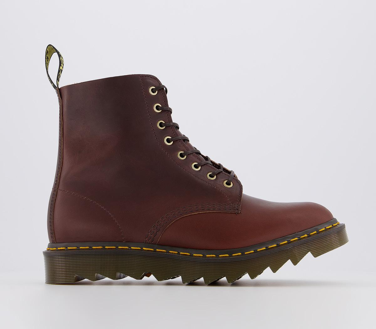 1460 Pascal Ripple Boots