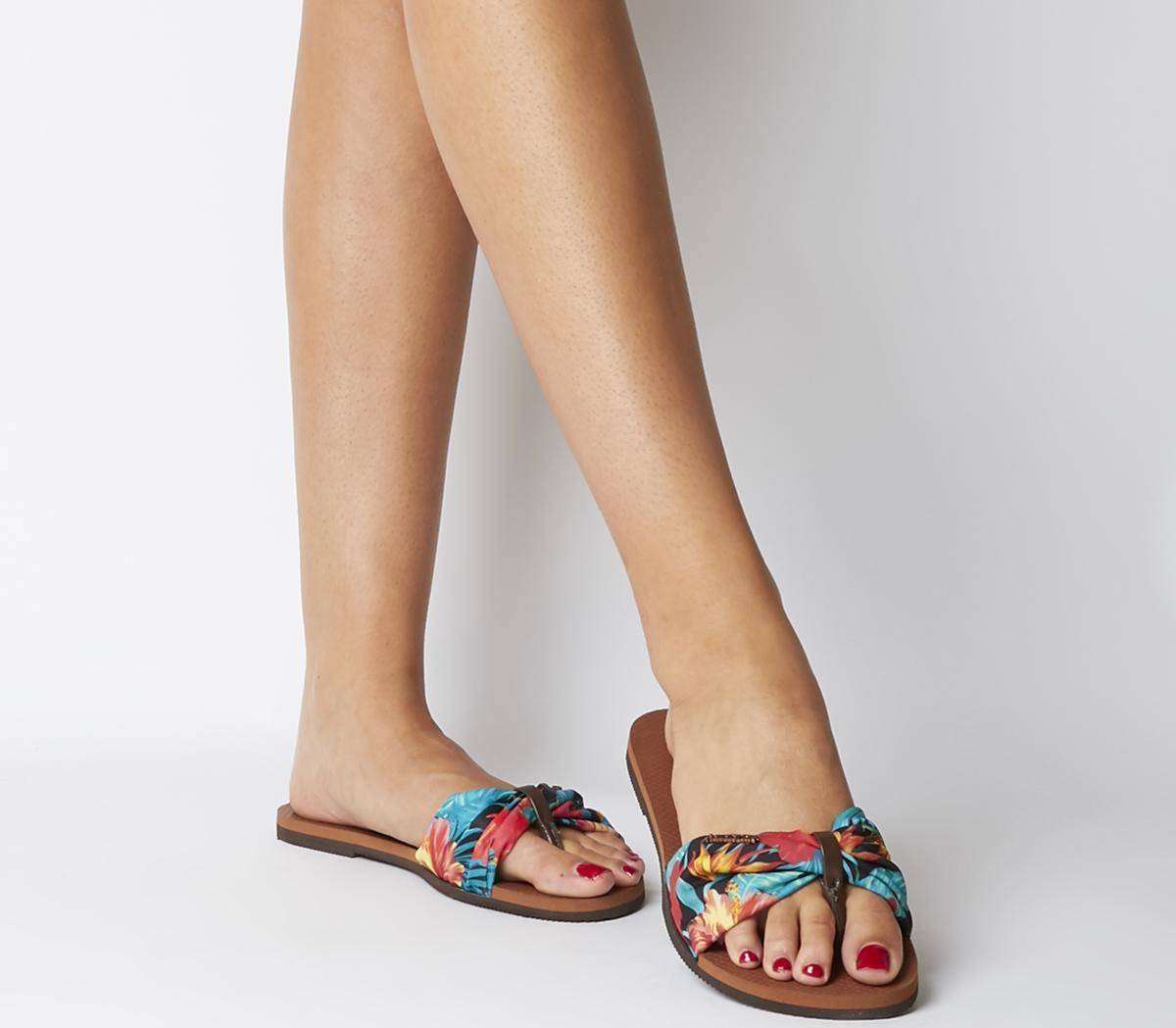 Saint Tropez Sandals