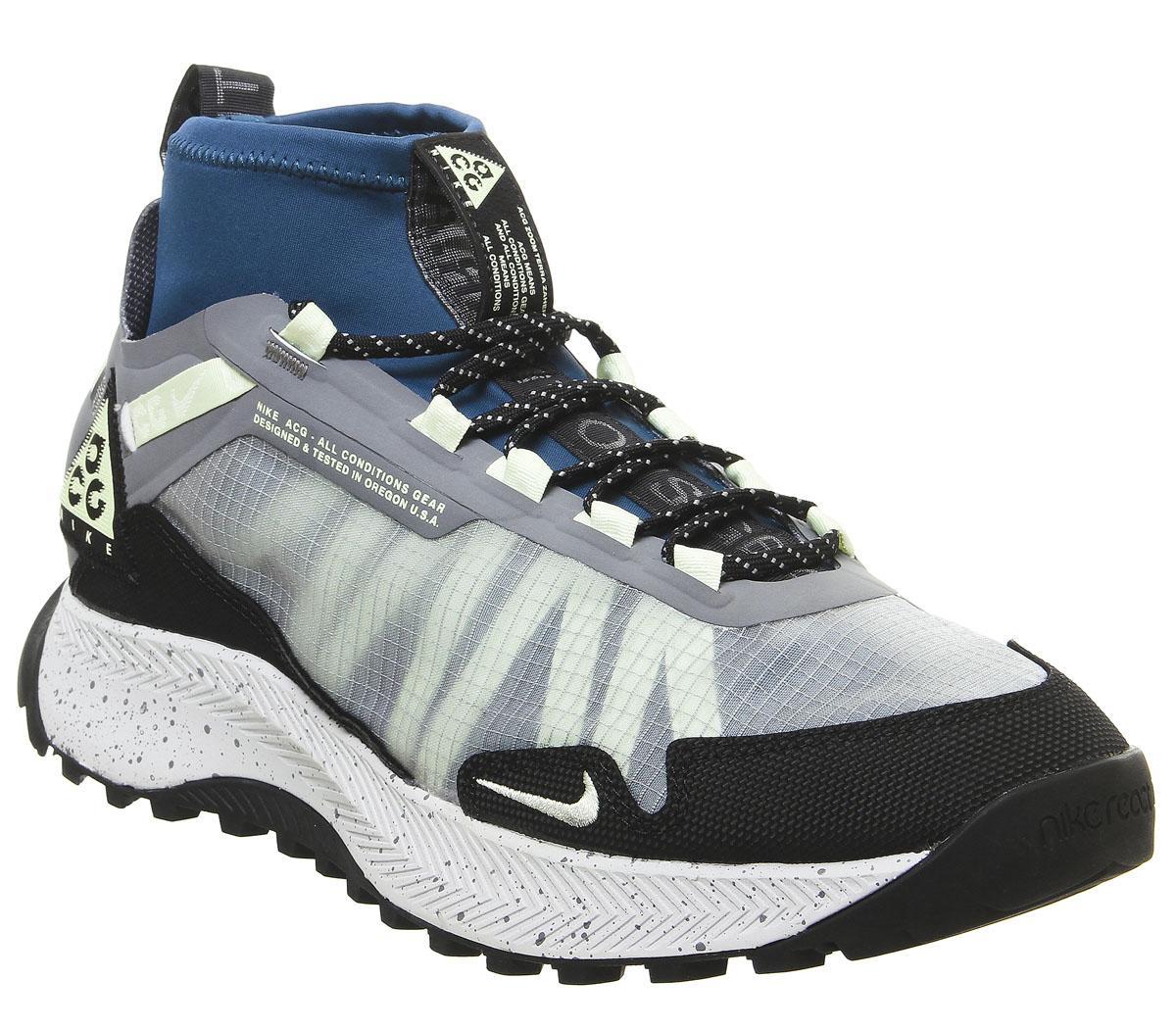 Nike Acg Zoom Terra Zaherra Trainers