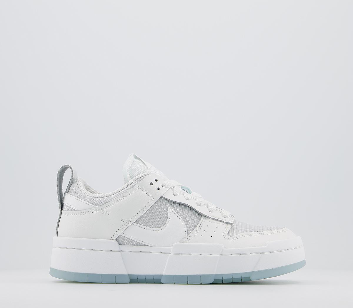 Nike Dunk Low Disrupt Trainers