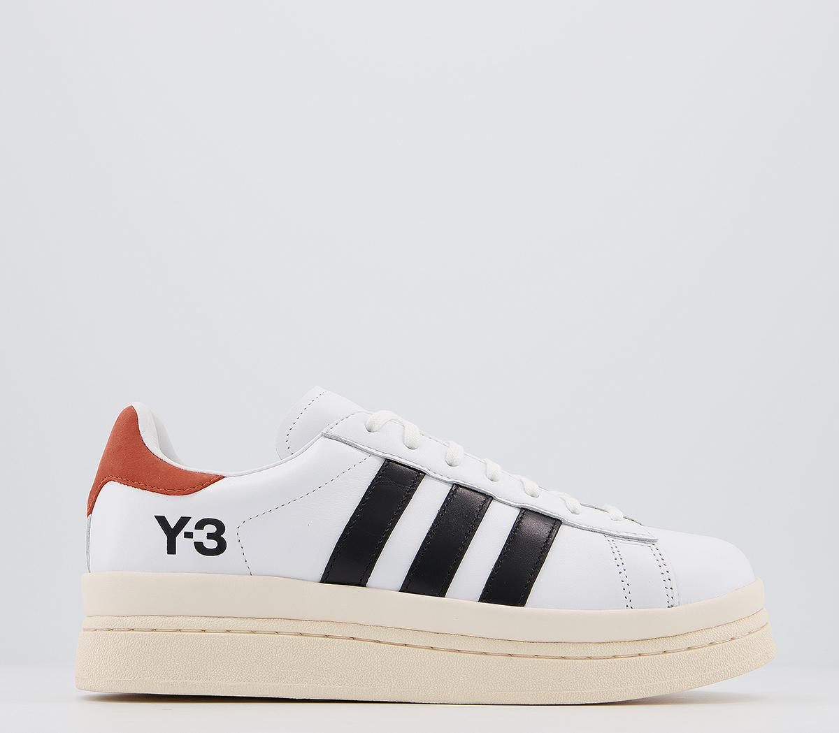 Y-3 Hicho Trainers