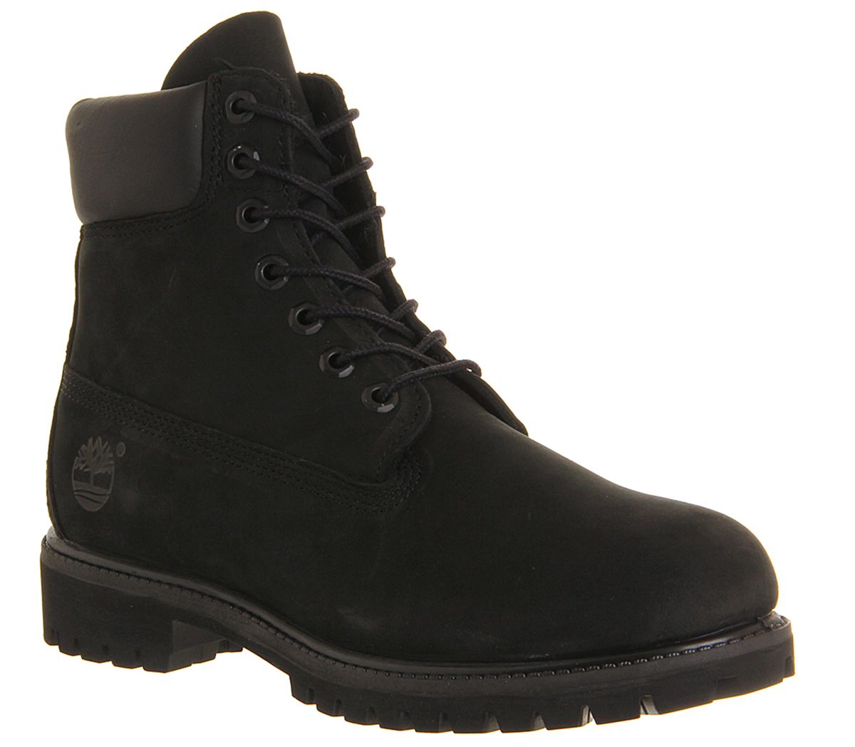 a987c82cd98 6 Inch Buck Boots
