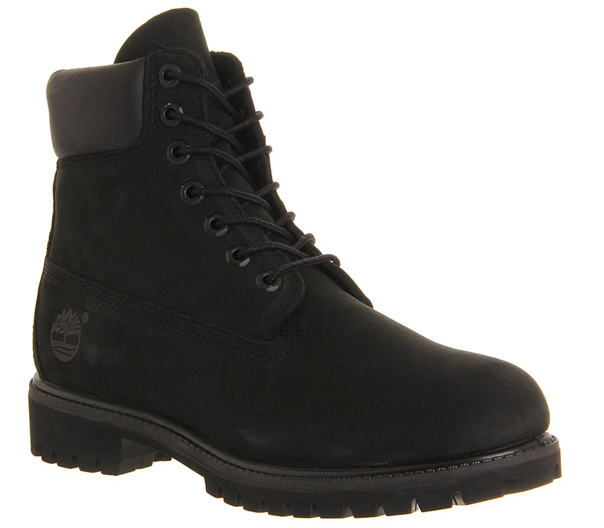 6 Inch Buck Boots M