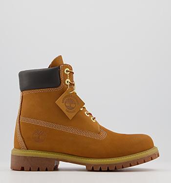 Timberland Stiefel & Schuhe | OFFICE London