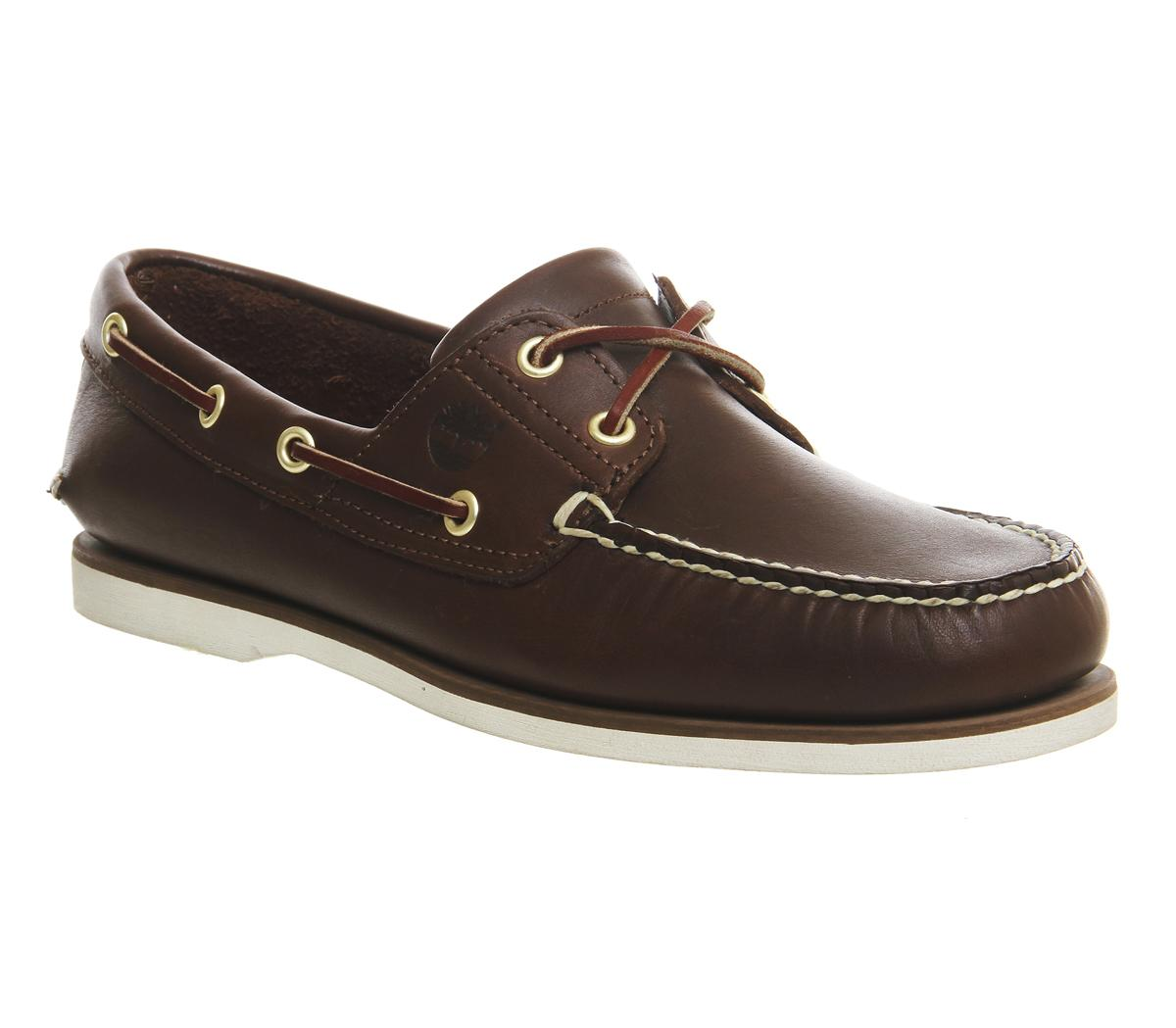 New Boat Shoes