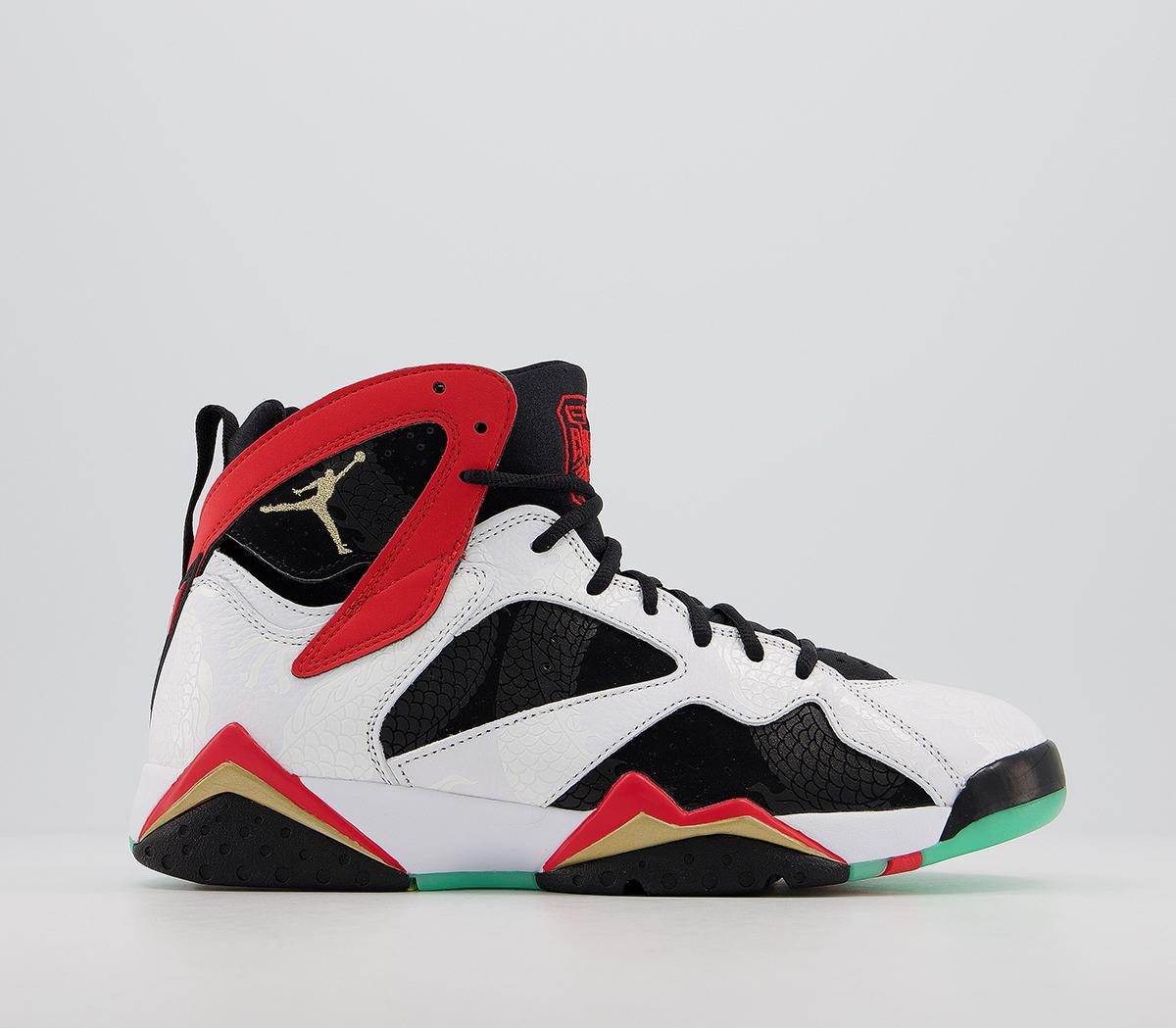 Jordan Jordan 7 Trainers China White