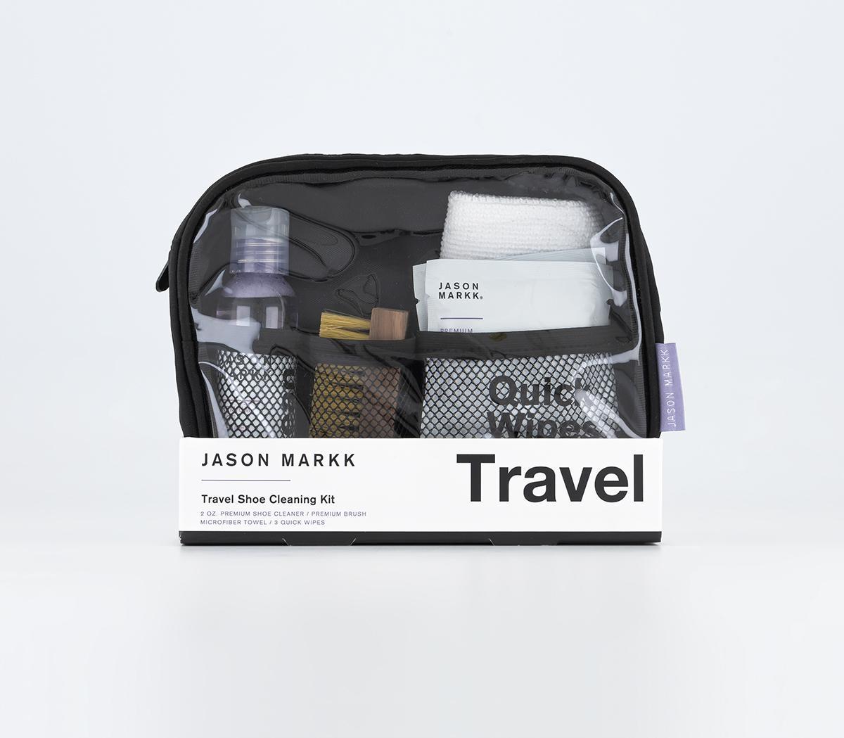 Shoecare Travel Kit