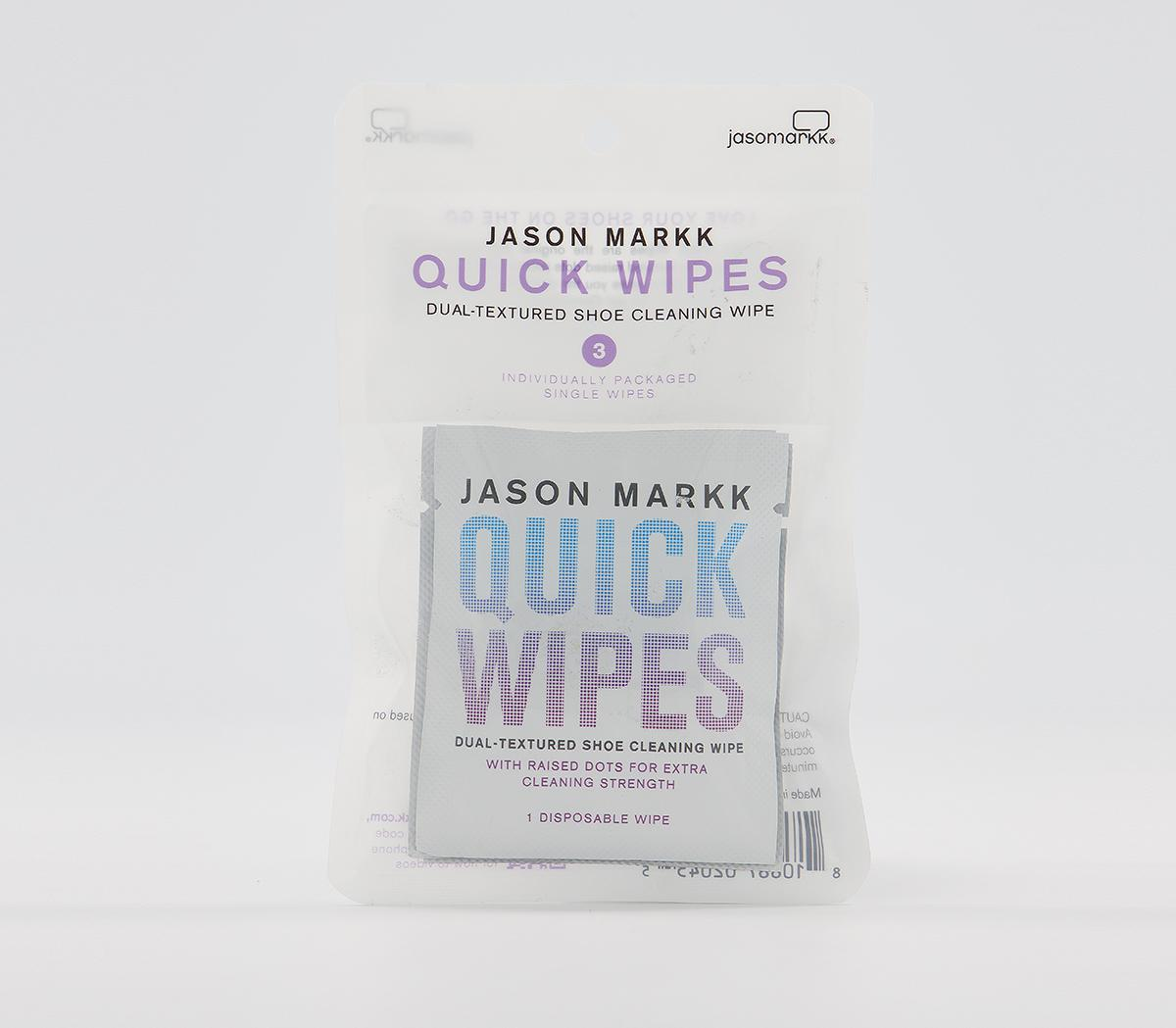 Quick Wipes 3 Pack
