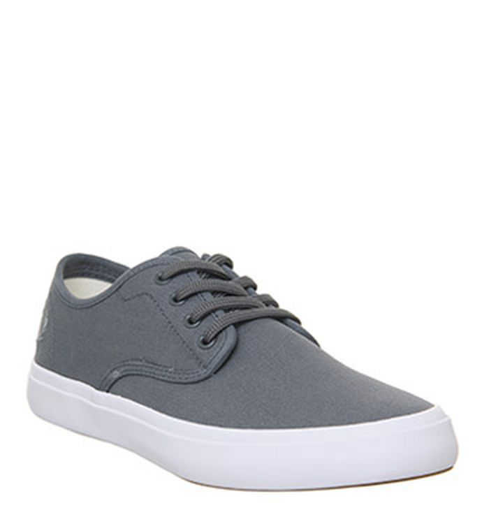 a397ee324324 Fred Perry Trainers for Men