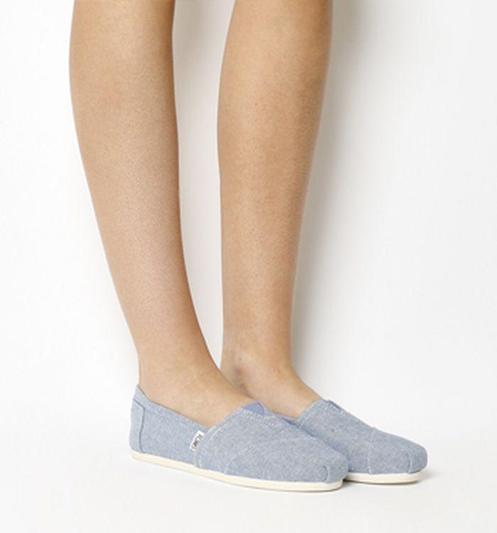 08e6fe653ec TOMS - Shoes   Slip-Ons for Men