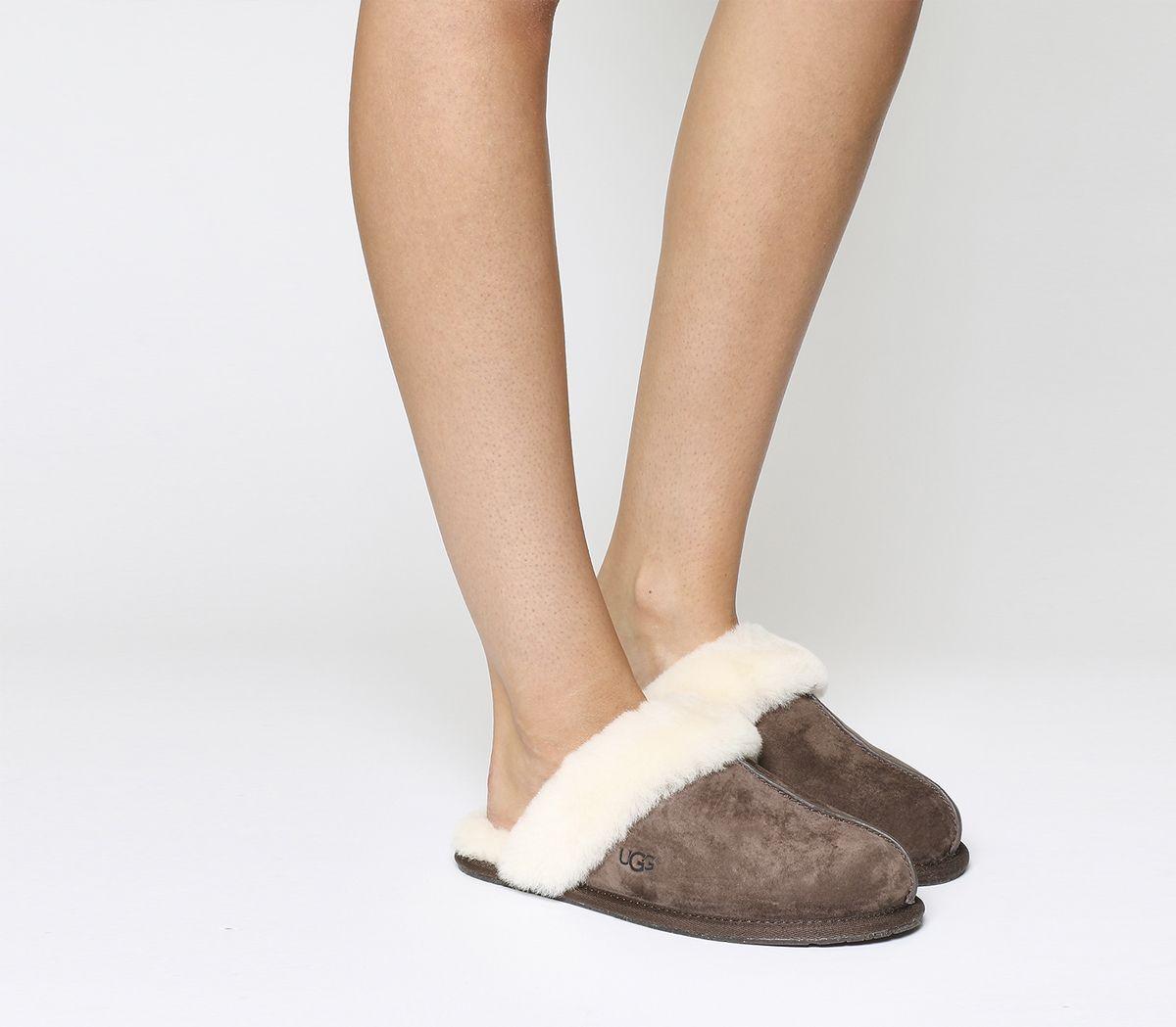518e82e627e Scuffette II Slippers