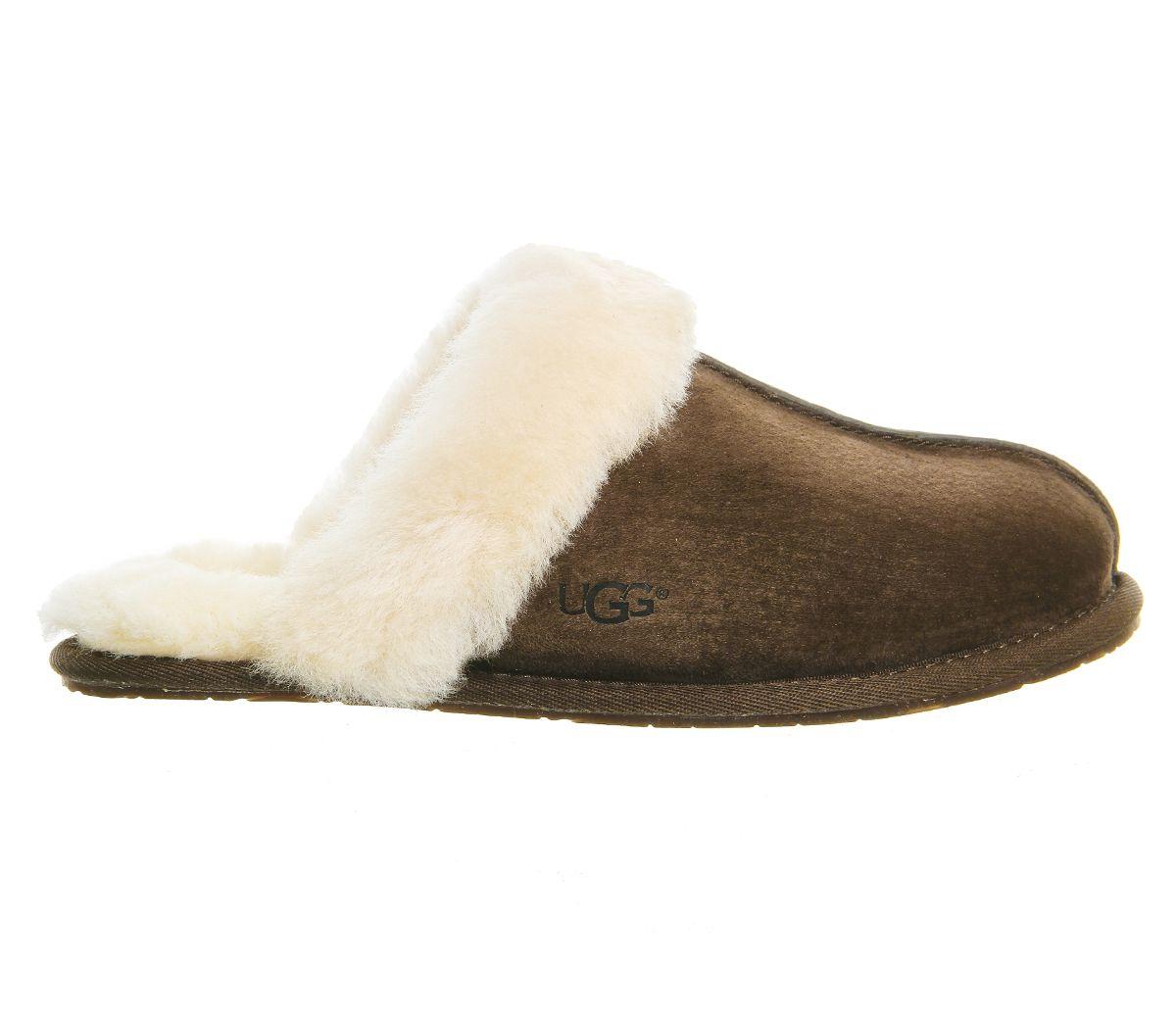 6571a558f97 Scuffette II Slippers