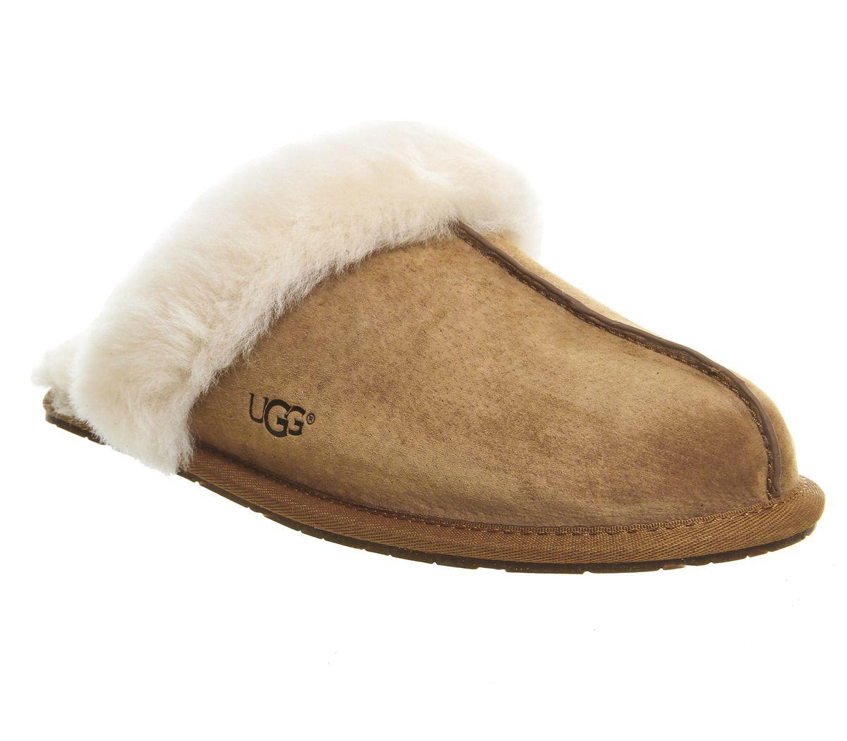 031bec77025 Scuffette II Slippers