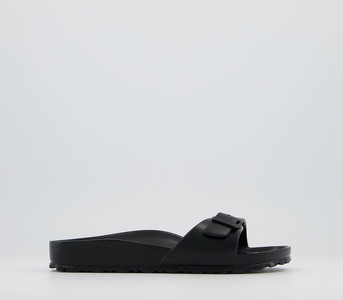 7e847b223713 Birkenstock Madrid 1 Bar Mule Black Eva - Sandals
