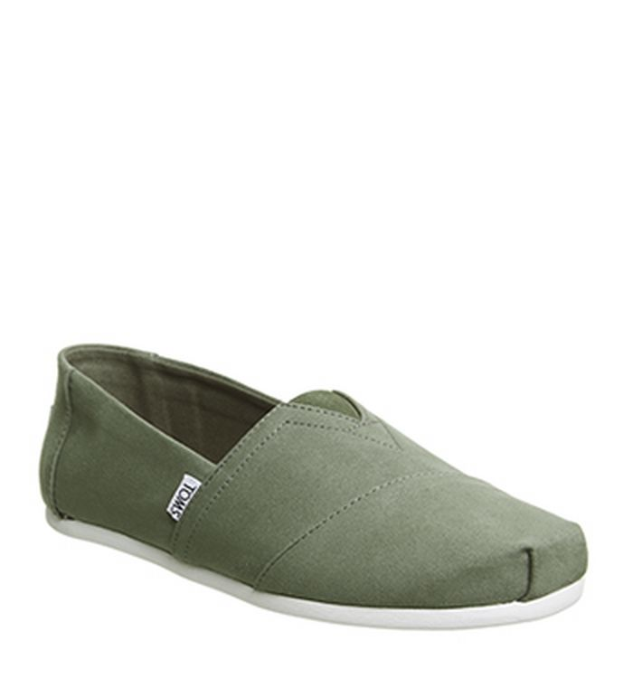 8734b6acd65 15-02-2018 · Toms Toms Classic Slip Ons