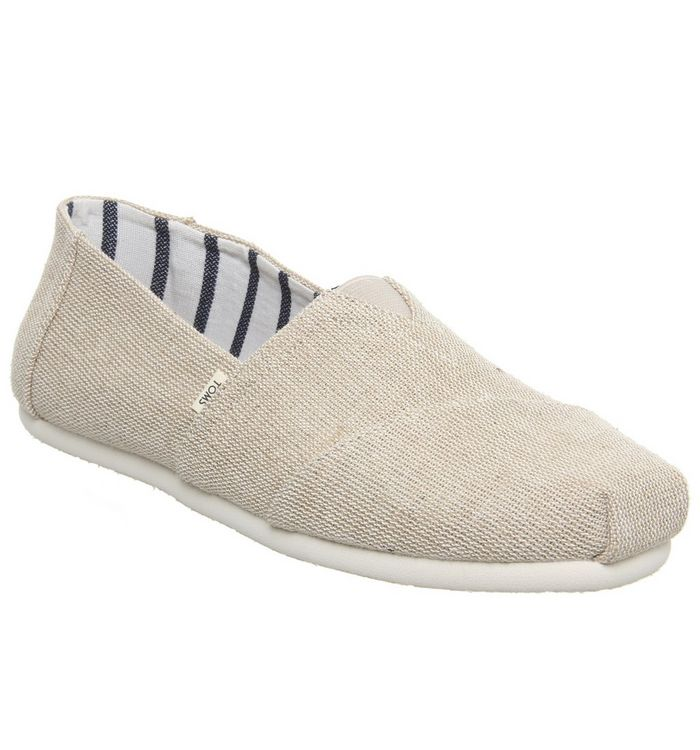 Toms Classic NATURAL HERITAGE
