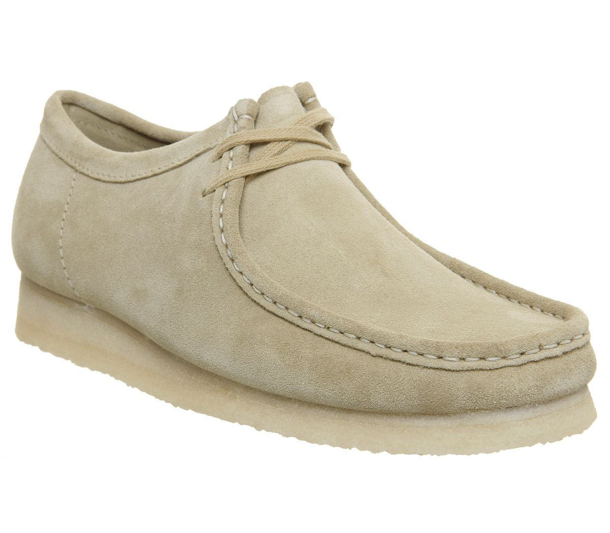 6a51620c Wallabee Shoes