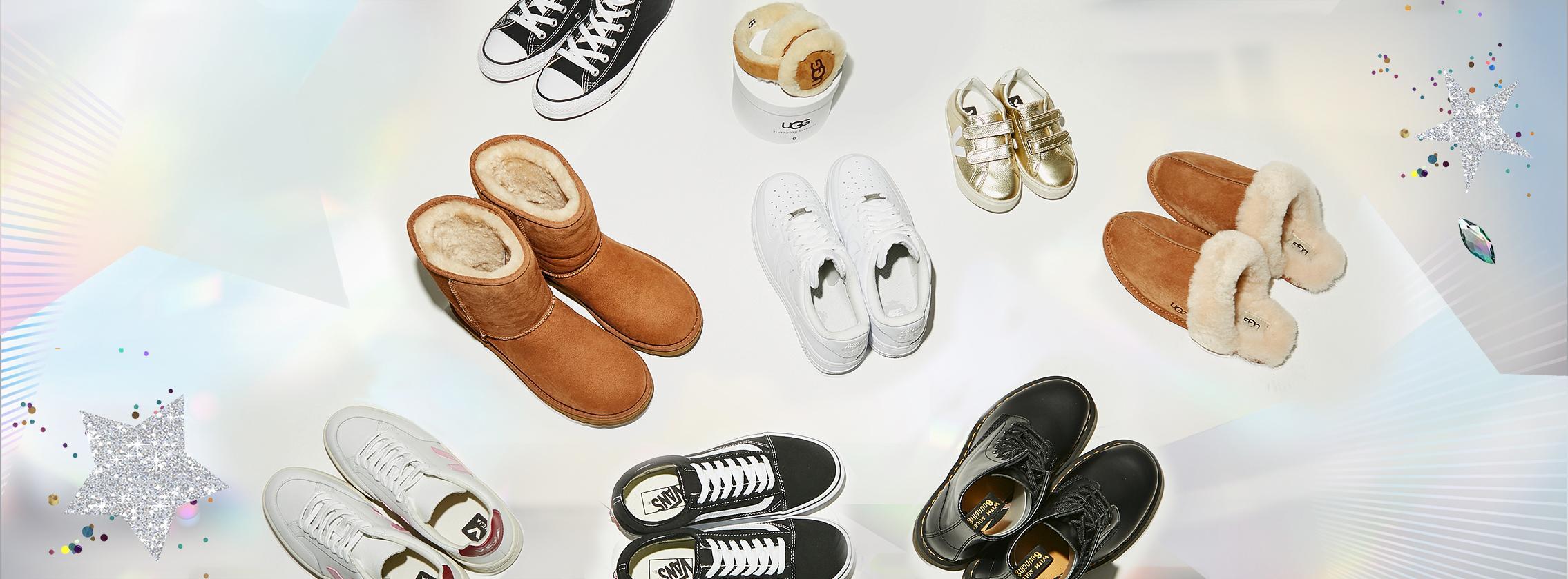 Shoes & Footwear | Shop Online High Street Fashion Shoes