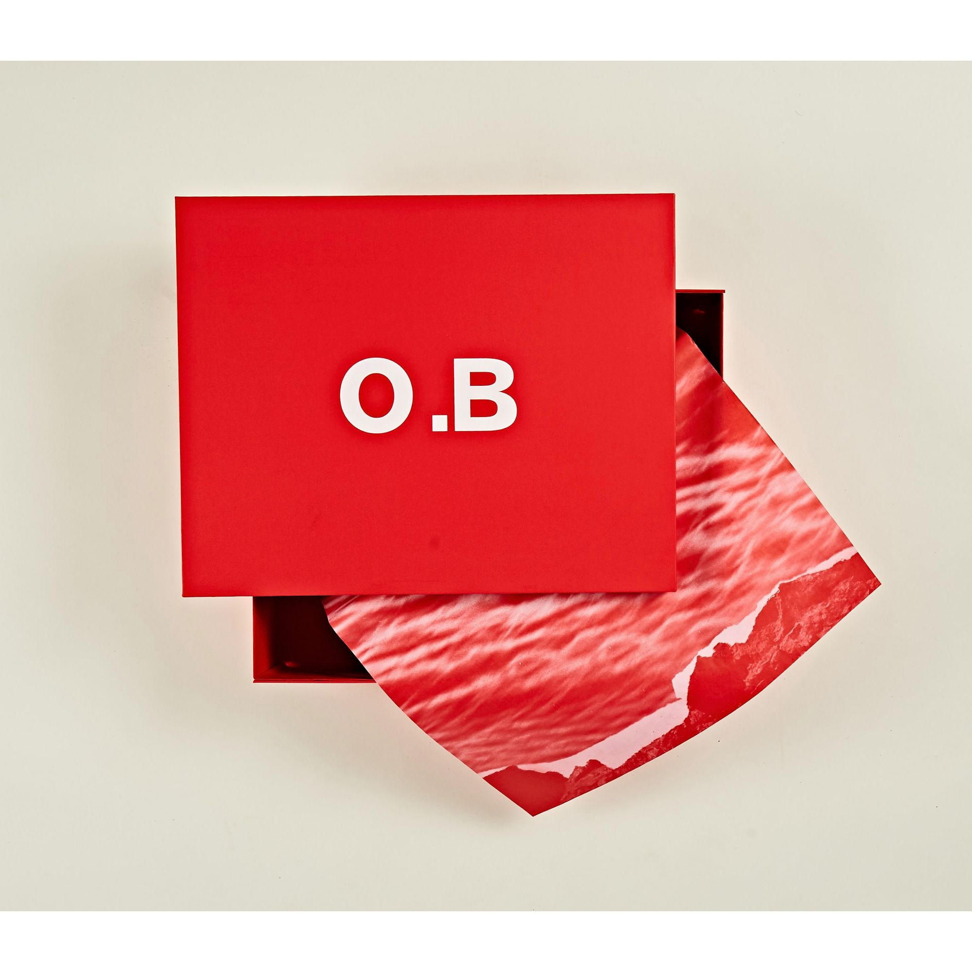 Orlebar Brown Gift Box