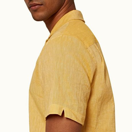Orlebar Brown Hibbert Linen